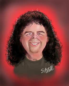 Caricatures by Steve Axtell Caricature Artist